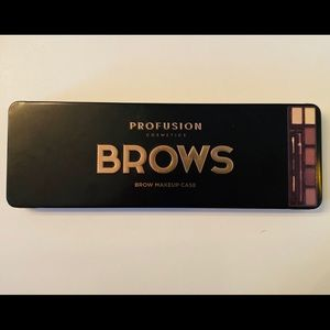 🔥BROW MAKEUP PALETTE🔥
